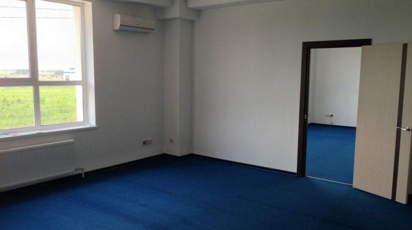 Administrative warehouse complex - 9