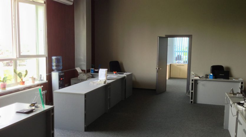 Administrative warehouse complex - 12