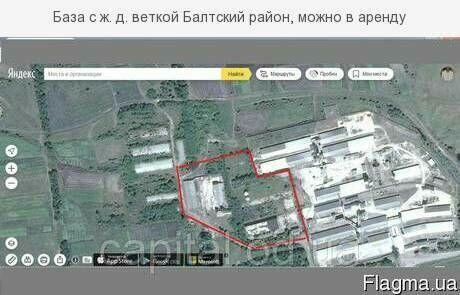Производственно-складской комплекс - 5