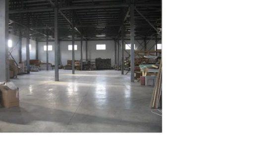 Производственно-складская база