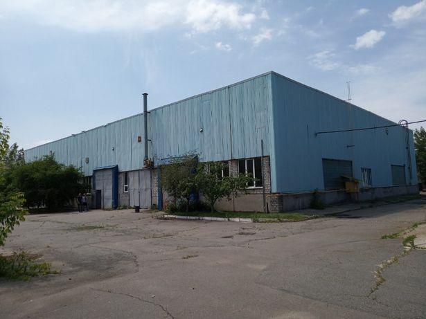 Производственный комплекс - 10
