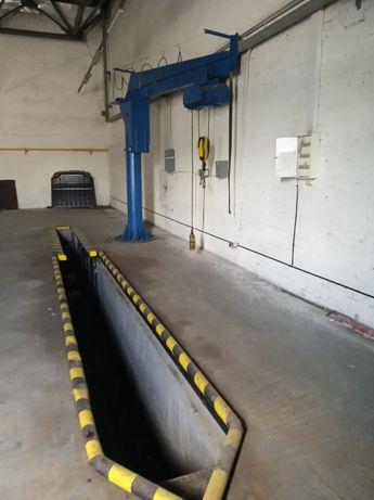 Производственный комплекс - 11
