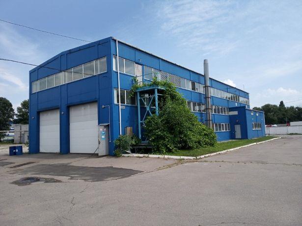 Производственный комплекс - 19