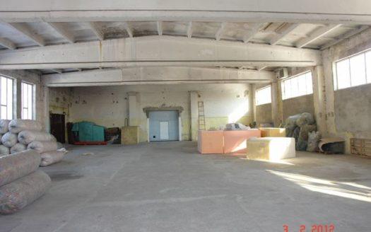 Виробниче приміщення