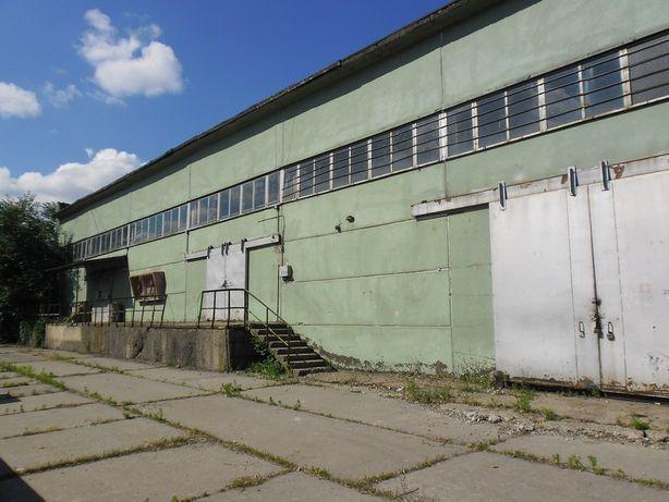 Производственное помещение - 7