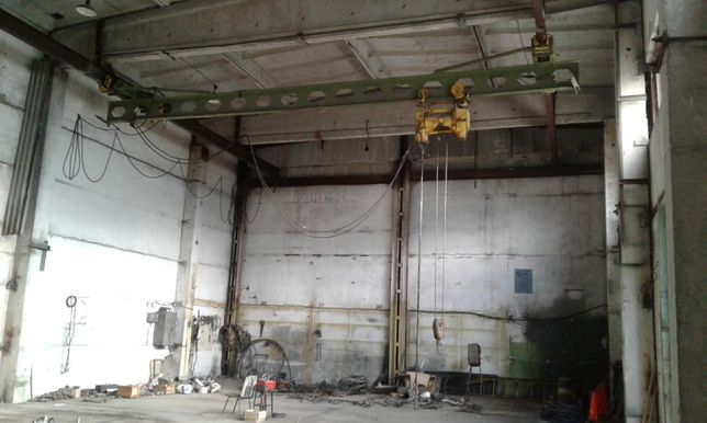 Производственное помещение - 9