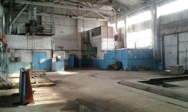 Производственное помещение - 11