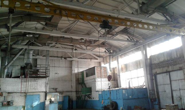 Производственное помещение - 12