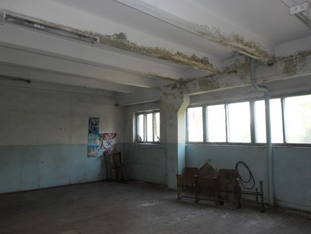 Производственное помещение - 17