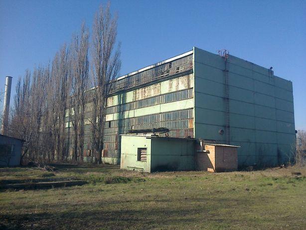 Виробниче приміщення - 2