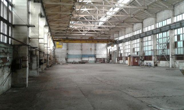 Виробниче приміщення - 3