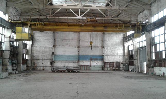 Виробниче приміщення - 4
