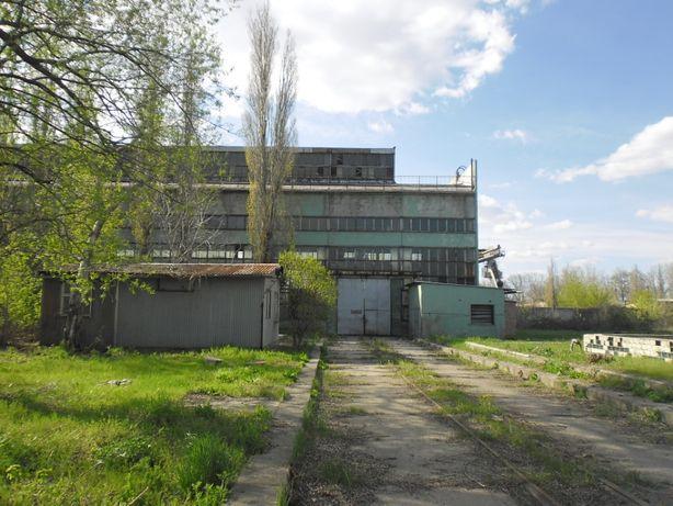 Виробниче приміщення - 8