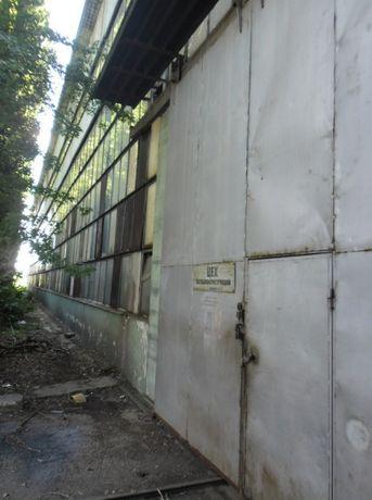 Виробниче приміщення - 18