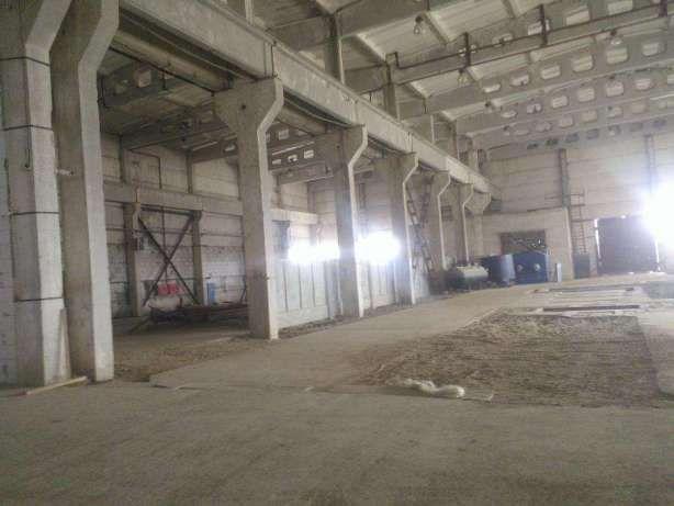 Warehouse - 10