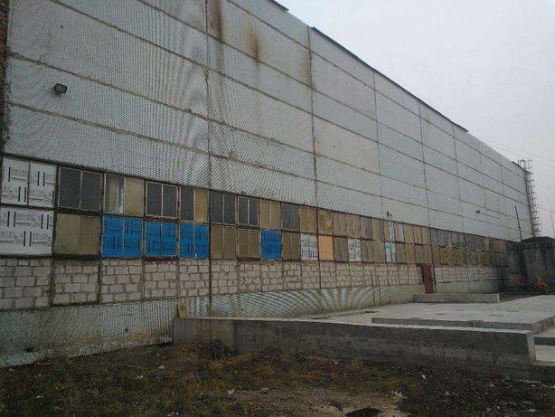 Warehouse - 12