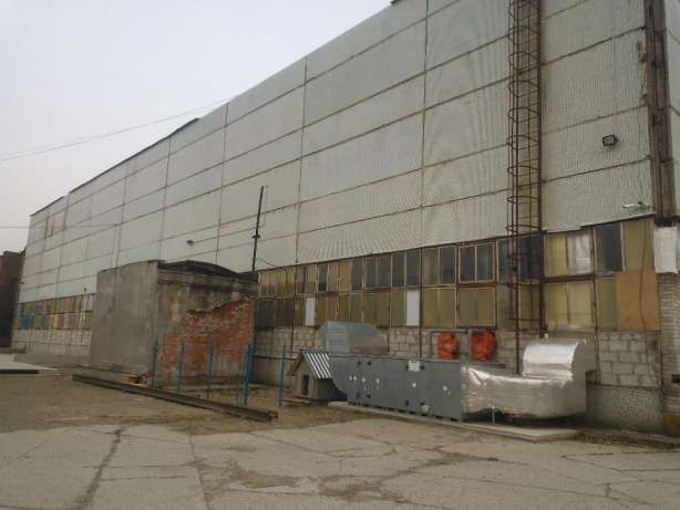 Warehouse - 13