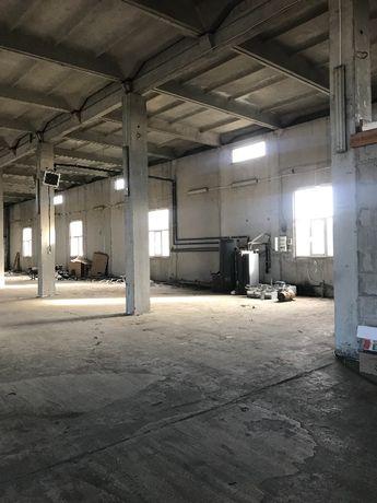Warehouse - 4