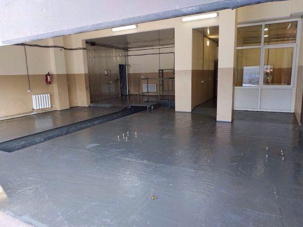 Warehouse complex - 7