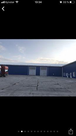 Warehouse complex - 13