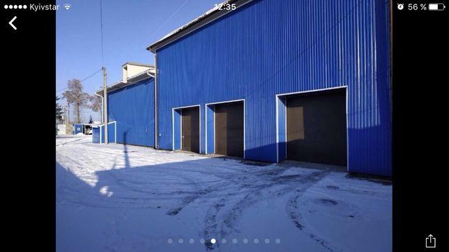 Warehouse complex - 19