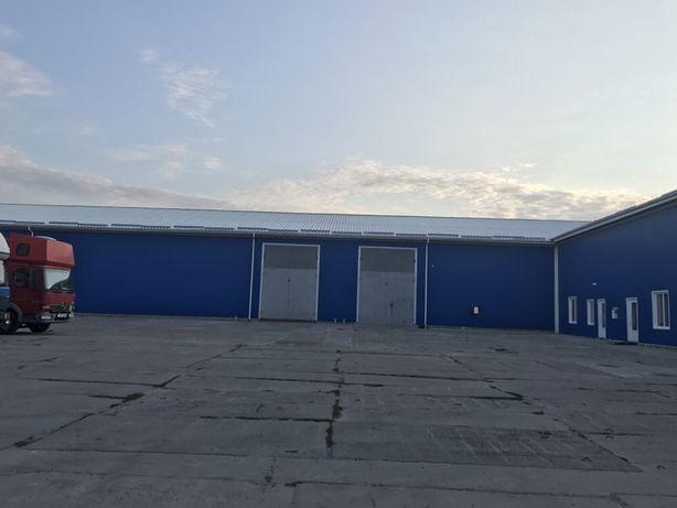 Warehouse complex - 22