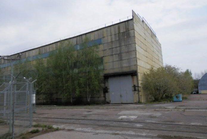 Warehouse - 3