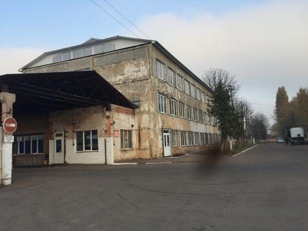 Виробничо-складський комплекс - 2