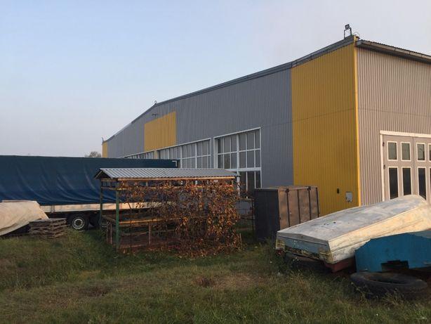 Виробничо-складський комплекс - 4