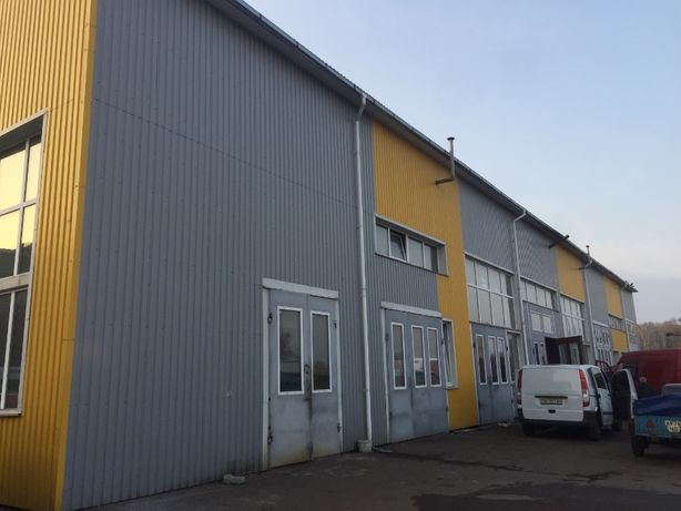 Виробничо-складський комплекс - 5