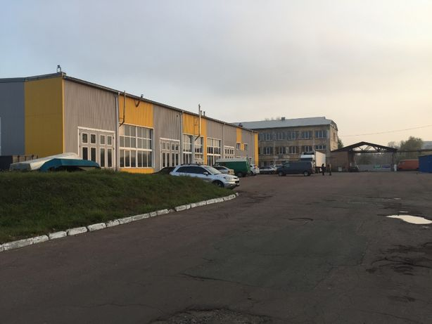 Виробничо-складський комплекс - 7