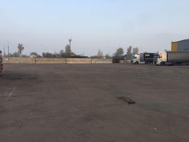 Виробничо-складський комплекс - 8