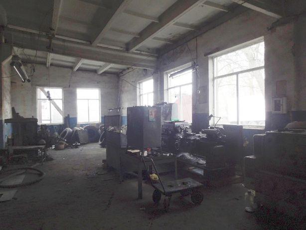 Виробничо-складський комплекс - 3