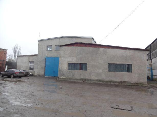 Виробничо-складський комплекс - 6