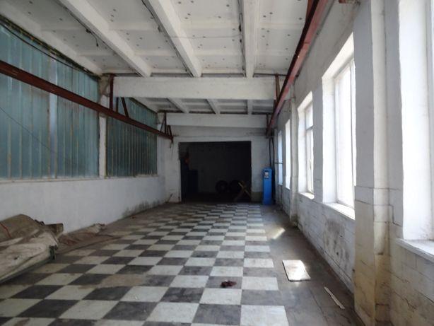 Виробничо-складський комплекс - 9