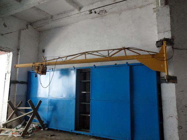 Виробничо-складський комплекс - 11