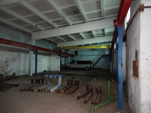 Виробничо-складський комплекс - 13