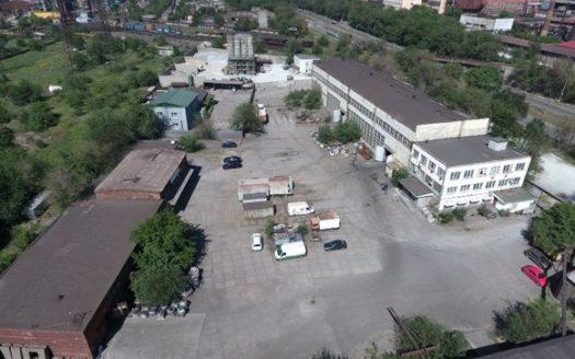 Какая цена аренды склада в Запорожье? Арендовать склад Запорожье - Wareteka