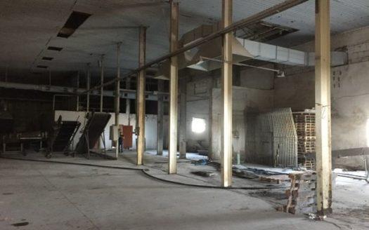 Промышленно-складское помещение