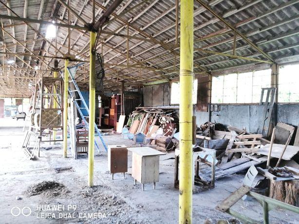 Производственная база - 8