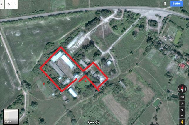 Производственная база - 12