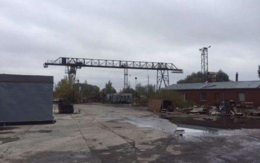Промышленная база