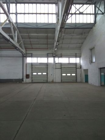 Warehouse - 6
