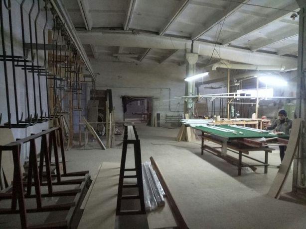 Production warehouse - 3