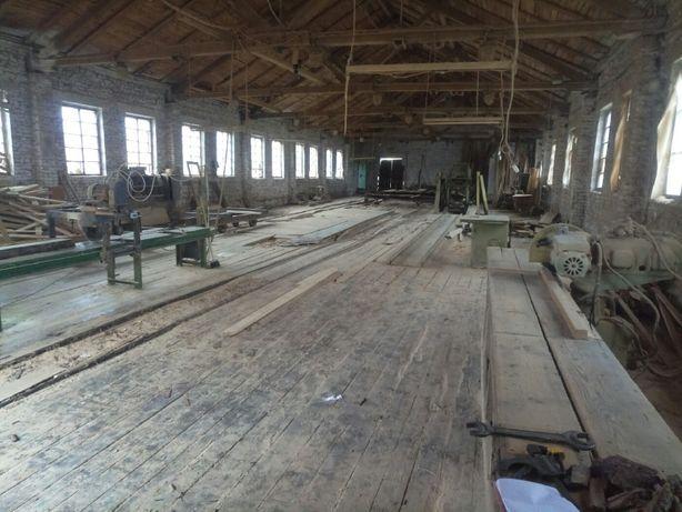 Production warehouse - 4