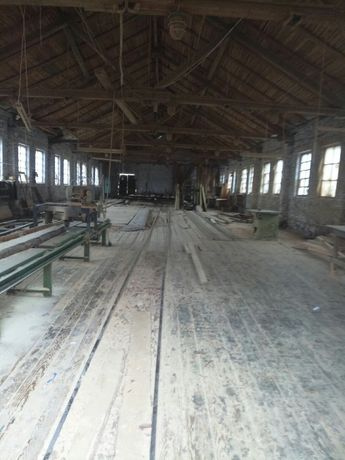 Production warehouse - 8