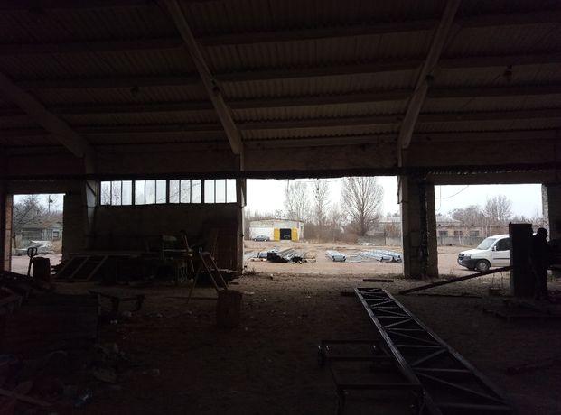 Production warehouse - 12