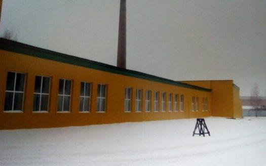 Üretim odası