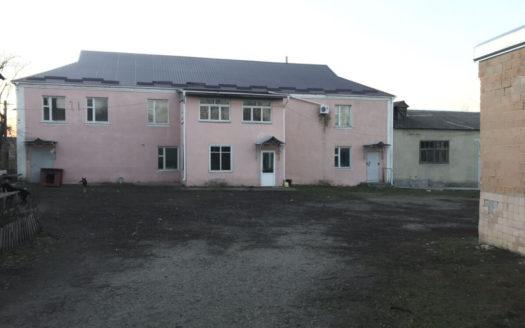 Виробнича база
