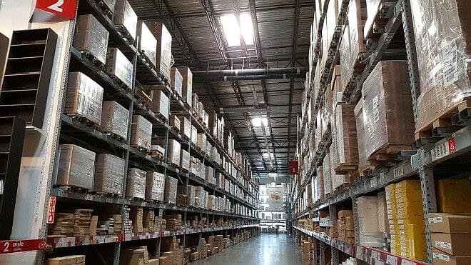 Что необходимо знать при аренде склада в 2020 году? - 3